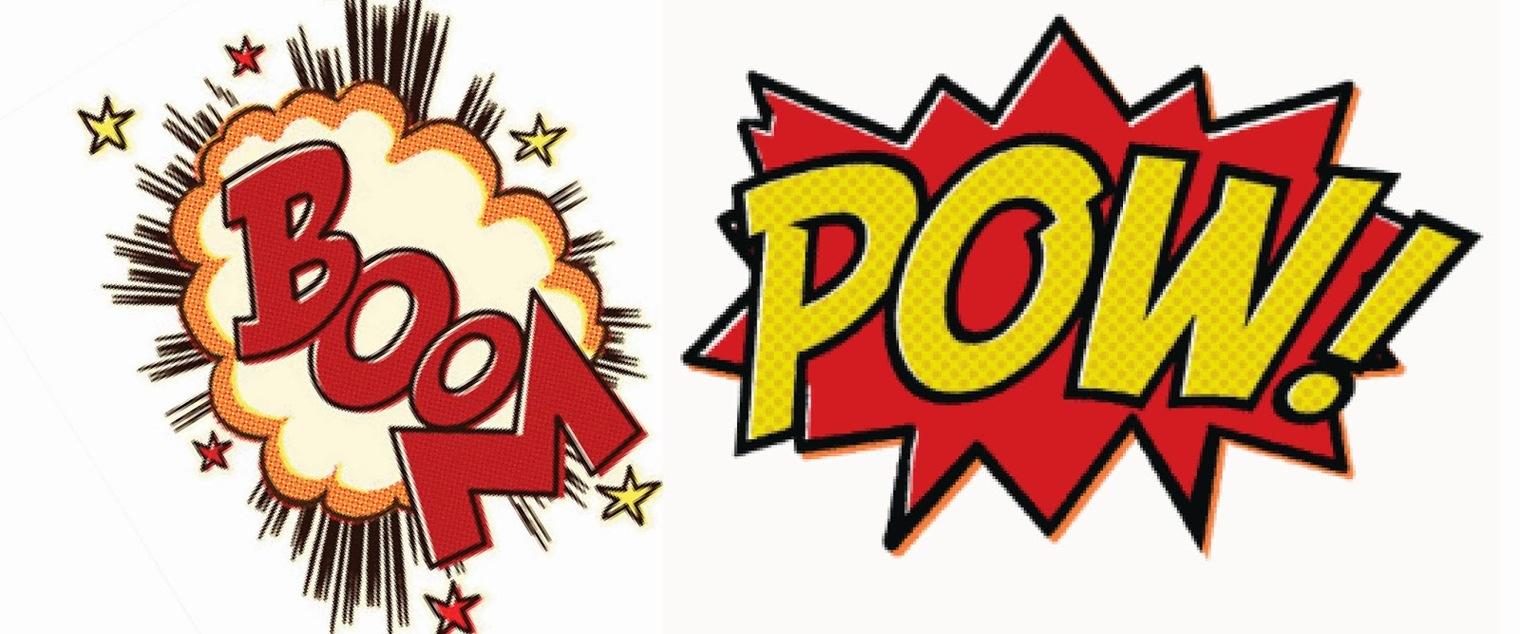 Batman clipart comic book Cliparts royalty 11 pdf of