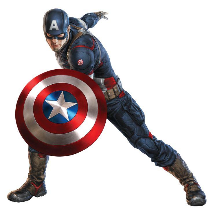 America clipart avenger #Fan Pinterest #Art CLIP HERO
