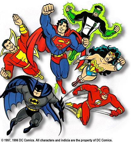 Comics clipart dc comic Superheroes Comics Dc Comic Best