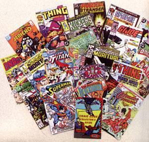 Comics clipart dc comic To in Comics How Crisis: