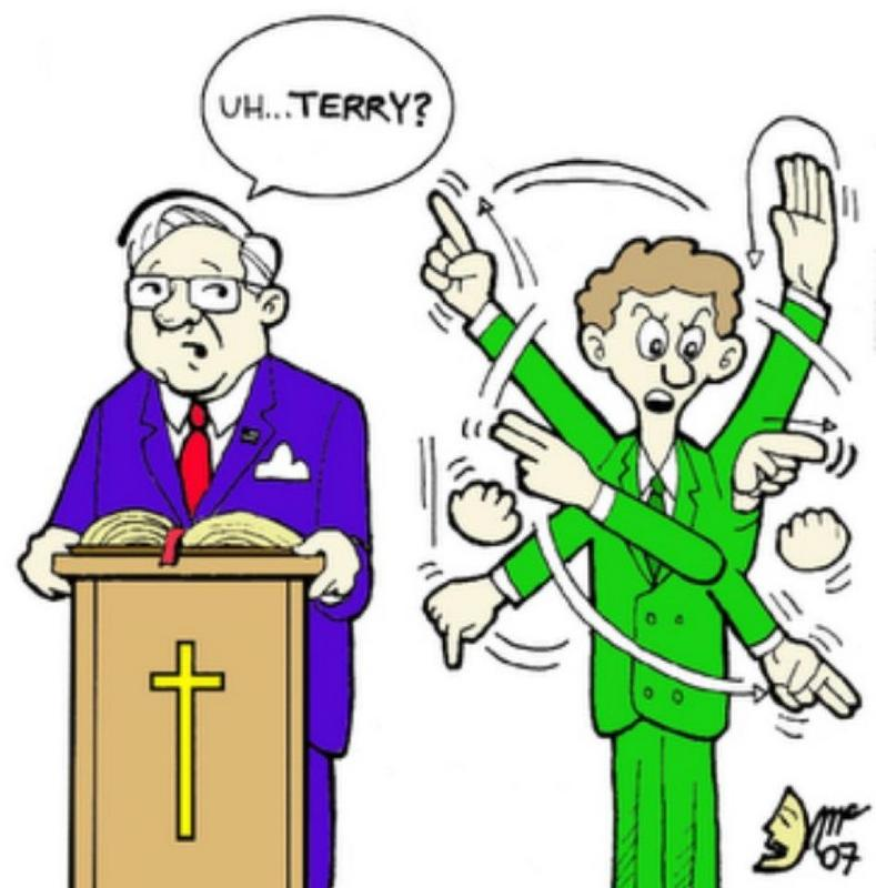 Comics clipart language art ASL_Clip_Art_1 Interpreters comics Interpreter 2