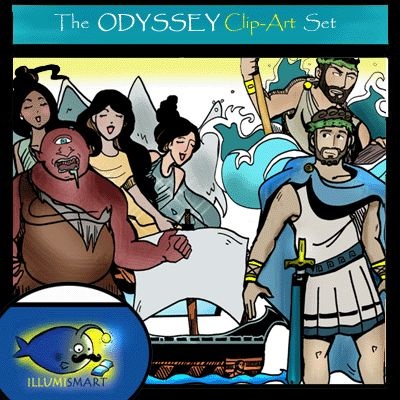 Comic clipart language art Best Odyssey pc and Language