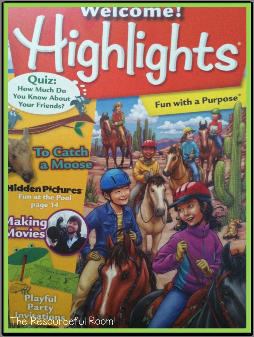 Comics clipart magazine #12