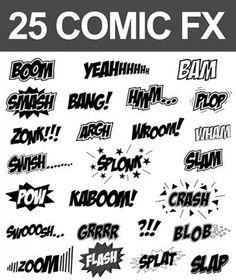 Comics clipart sound Sound Search Google effects fx