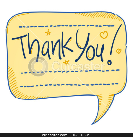 Comic clipart thank you Bubble You stock Comics Comics