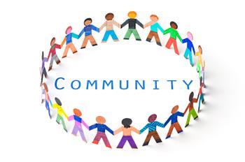 Community clipart demographics Clip Clipart Free Community community%20clipart