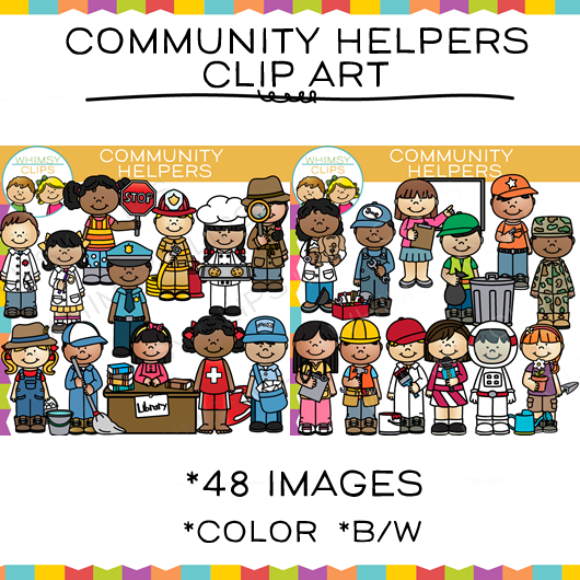 Community clipart cartoon & Illustrations Images Community Clip