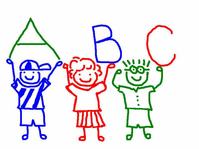 Community clipart childhood Early Program Preschool and Child