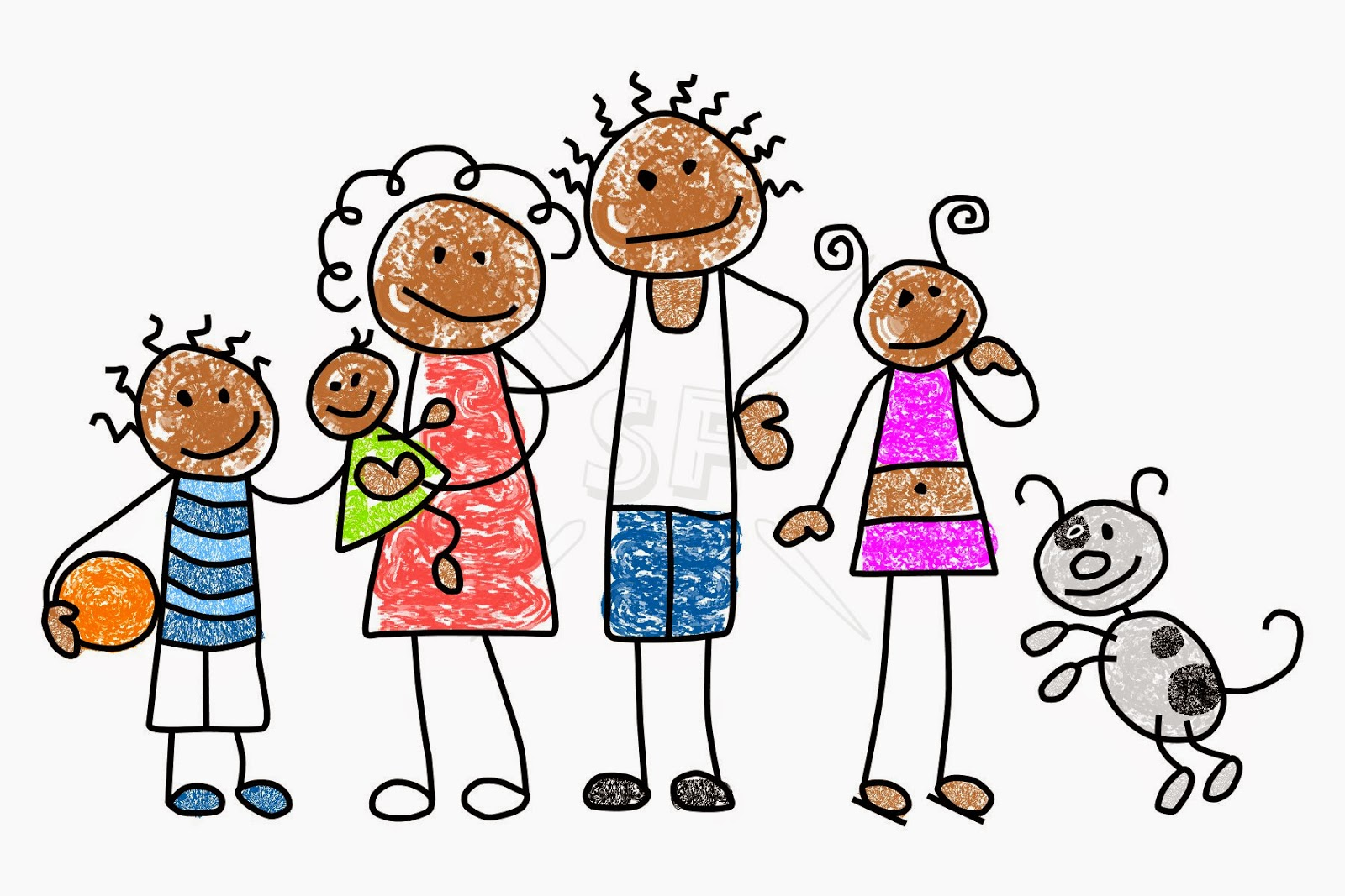 Community clipart childhood And Early  Education Learning