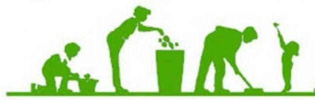 Community clipart clean community June Clean 19th – Silverado