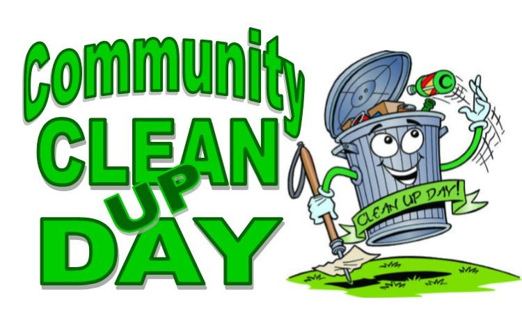 Community clipart clean community Mill Clean MO Community Byrnes