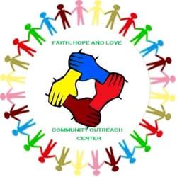 Community clipart community outreach Faith and of Community Washington