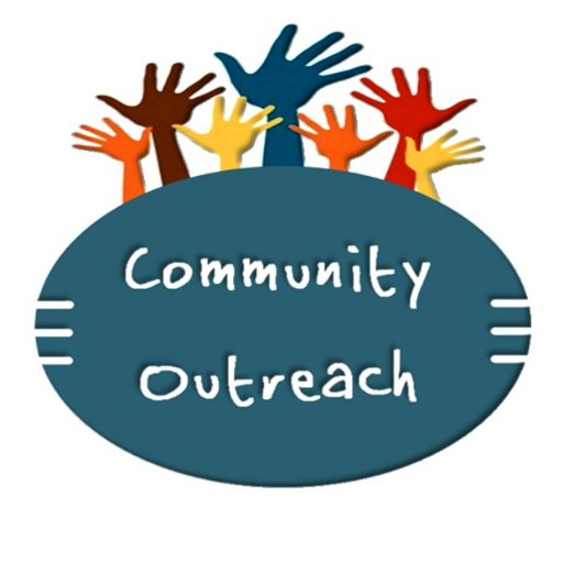 Community clipart community outreach Community Twitter Outreach (@Mass_Comm_Media) Outreach