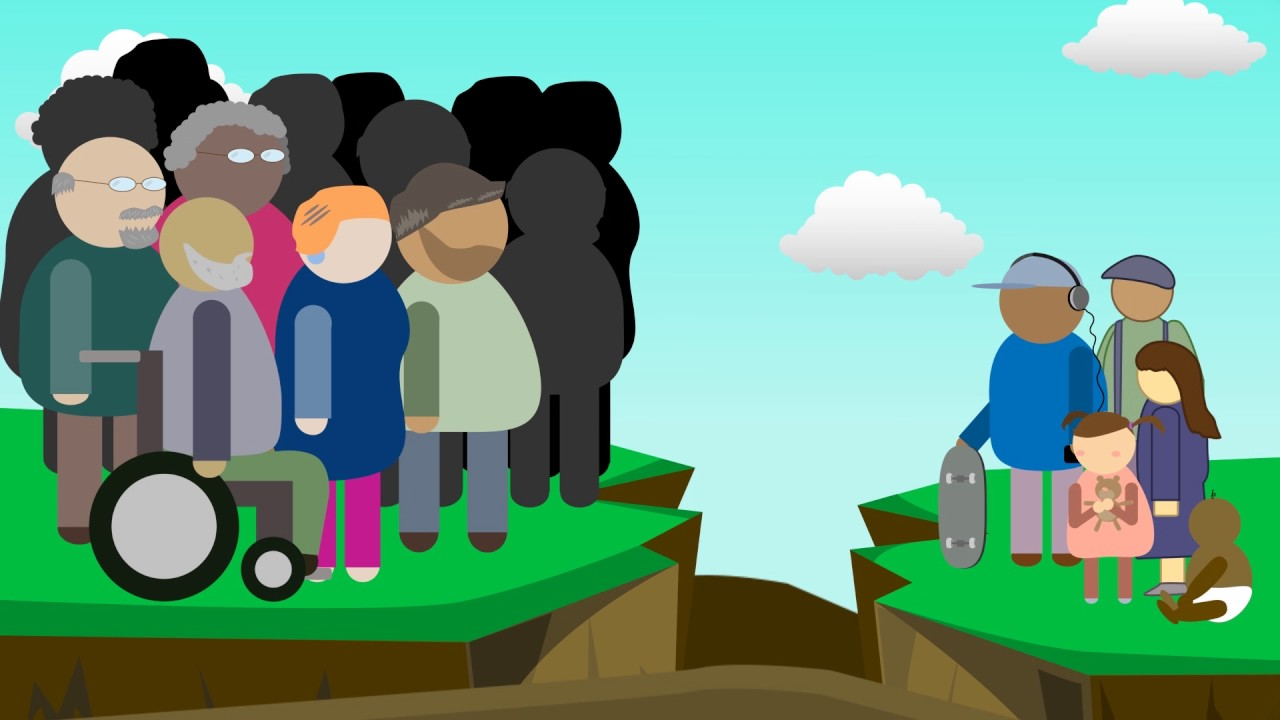 Community clipart demographics Advanced Information Demographic at and