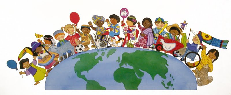 Community clipart multicultural Multicultural Zone Cliparts Cliparts cliparts