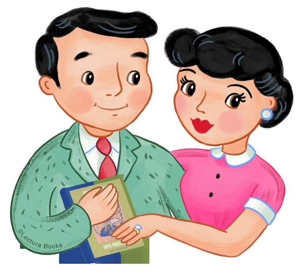 Hello! clipart parent Best Parent Parent Development Involvement