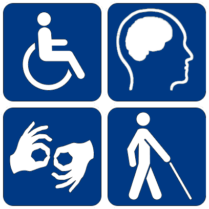 Community clipart physical disability Employment for Jasper's with people