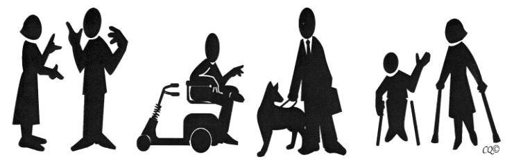 Community clipart physical disability Free Clipart Disability disability%20clipart Clipart