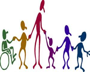 Community clipart physical disability The the colleges of about