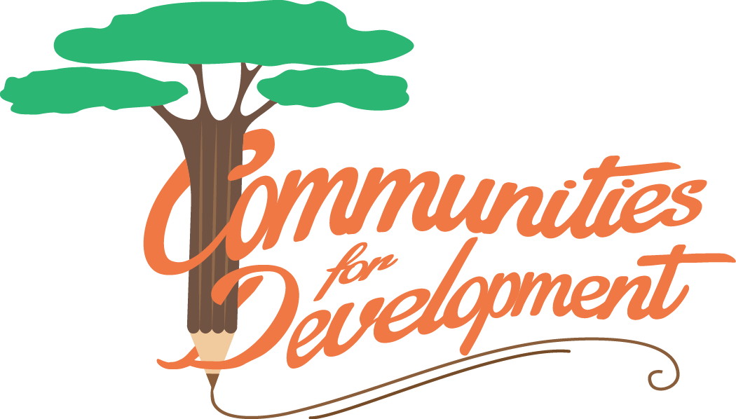 Community clipart rural development  living to train to