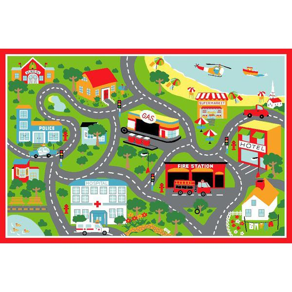 Community clipart street map Street Free Map Clip Clipart