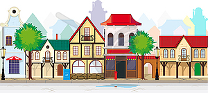 Community clipart town The 20 TOWN Town Discuss