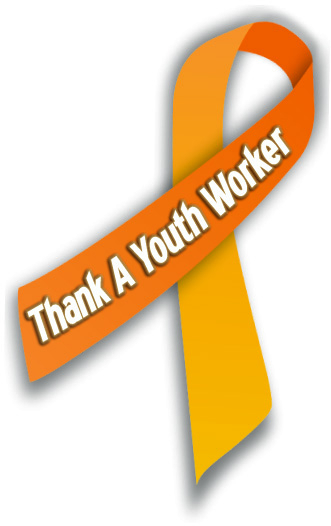 Community clipart youth worker Youth Worker Thank Day Youth