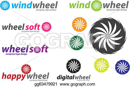 Company Logos clipart advertising Design  EPS your Clipart