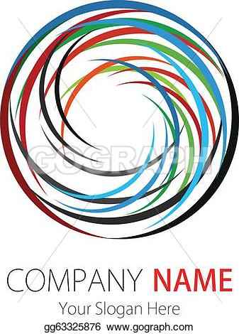 Company Logos clipart advertising Arc  EPS your Clipart
