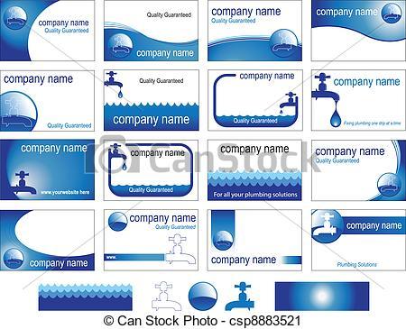 Company Logos clipart buisness Cards the Vector Clip trade