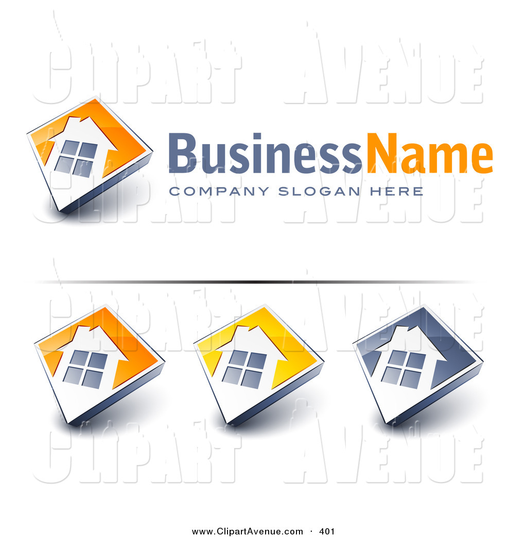 Company Logos clipart business name A Window Pre Window a