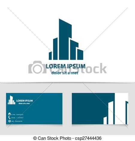 Company Logos clipart creative For Building design company Creative