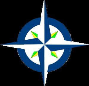 Company Logos clipart public domain Logo vector at Compass art