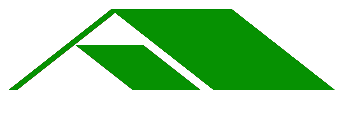 Company Logos clipart sample Free Roofing logo green roofing