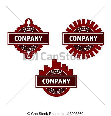 Company Logos clipart symbol Construction a Art construction