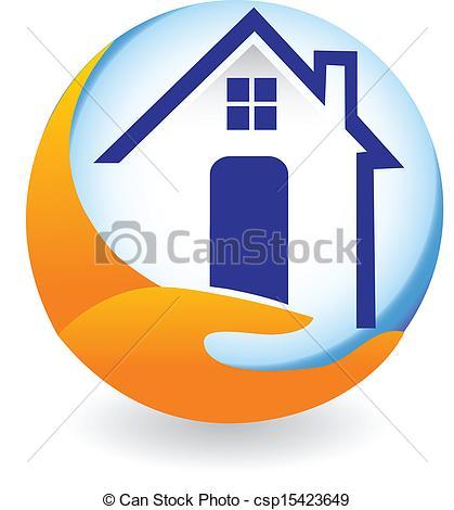 Company Logos clipart symbol Company insurance Vector company