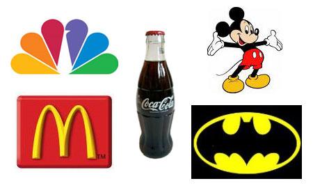 Company Logos clipart trademarked Increase to Symbols  and