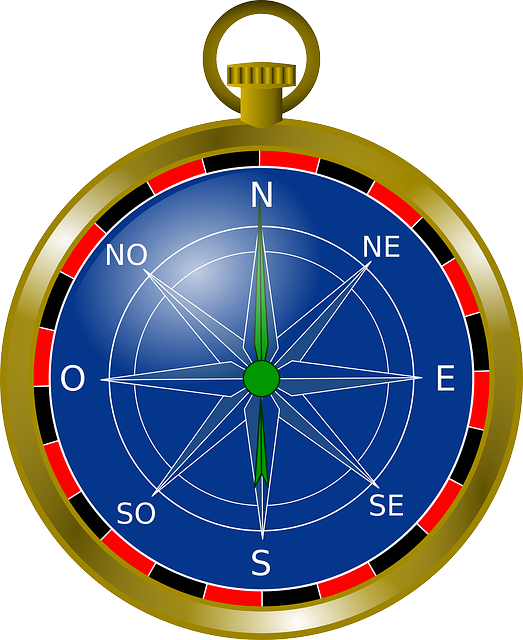 Compass clipart Compass 2 Cliparting Compass art