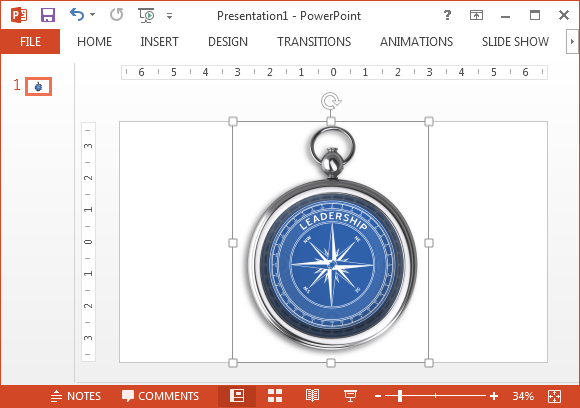 Compass clipart animated Template Compass Animated Success Compass
