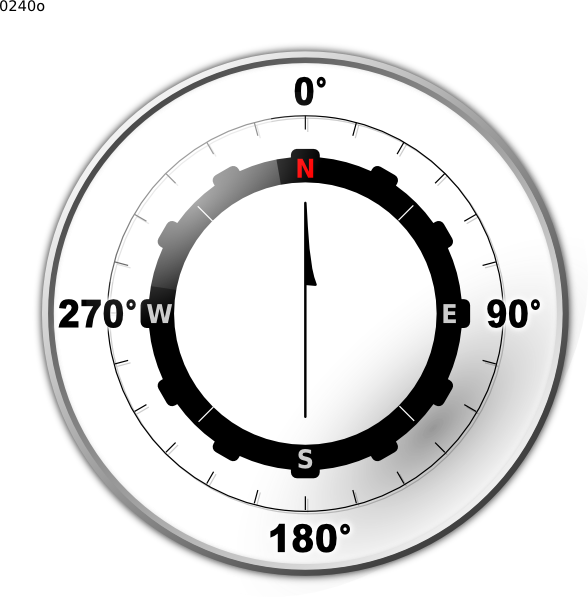 Compass clipart animated At art Clip public Compass