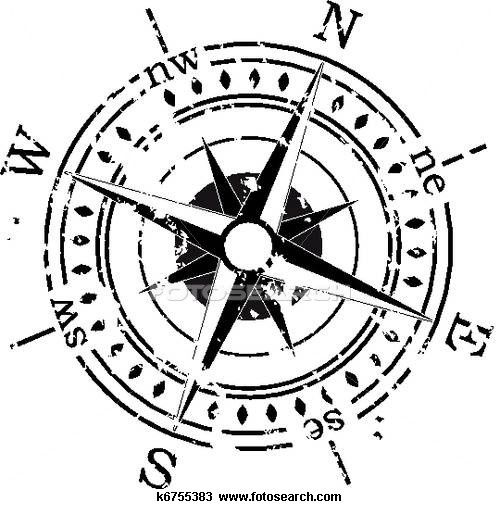 Compass clipart artsy Pinterest 3683 search 28 images