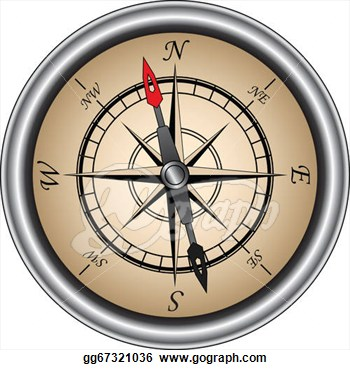 Compass clipart artsy Directional Artsy Search Google directional