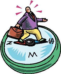 Compass clipart cartoon Cartoon Clipart Compass Cartoon Compass