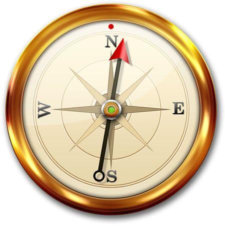 Compass clipart kid ✻ on Life Pinterest Clip