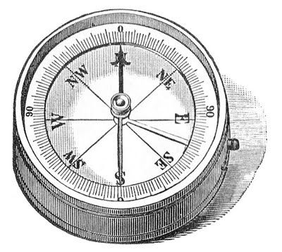 Compass clipart old time Clip Stamps best on 2051