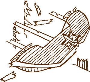 Compass clipart ship wreck Clipart Shipwreck arts » Download