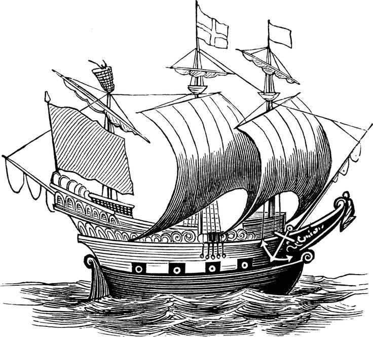 Compass clipart ship wreck On ship found Pinterest a