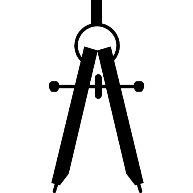 Compass clipart sketch Drawing Free Studio Free Download