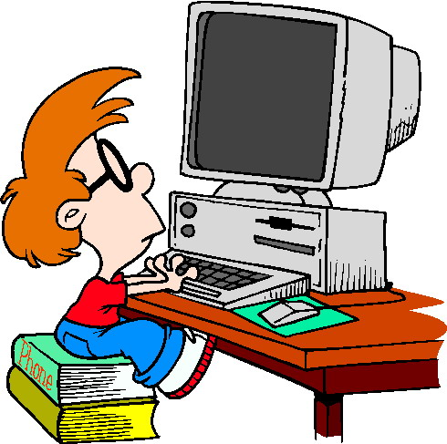 Technology clipart computer kid Panda Clipart Images Clipart Free