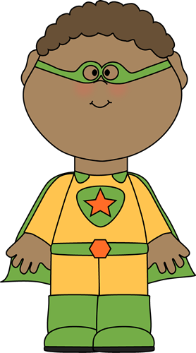 Iiii clipart superhero Clipart Kid characters clipart Savoronmorehead
